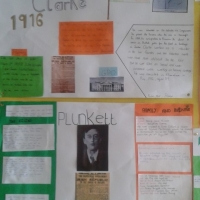 1916 Rising Project