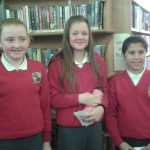 6th class debating team reach Semi-finals