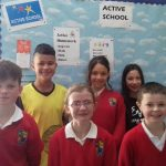 Active schools flag committee
