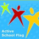 Active flag- letter to parents