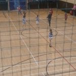Indoor 5a side soccer competition