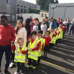 Gort NS Sponsored Walk