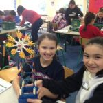 5th Class K'NEX Workshop