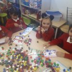 Weekly Maths Stations