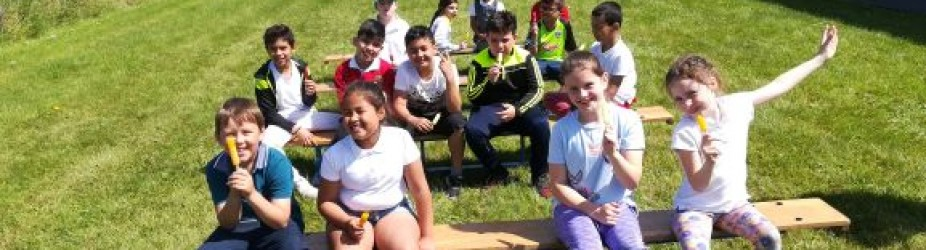 Sport's Day June 2018